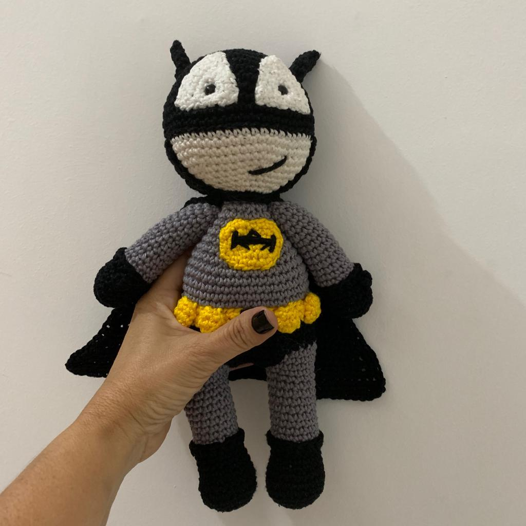 Batman Amigurumi – Minasscraft Patrones Amigurumis   1024x1024